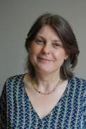 Prof Katy Cubitt